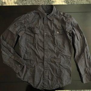 Men's Calvin Klein Button Up Shirt Size S